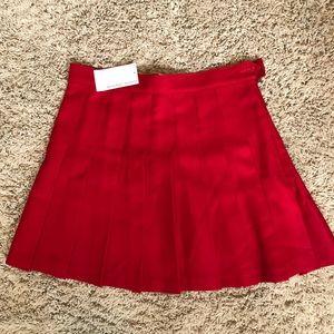 America Apparel skirt